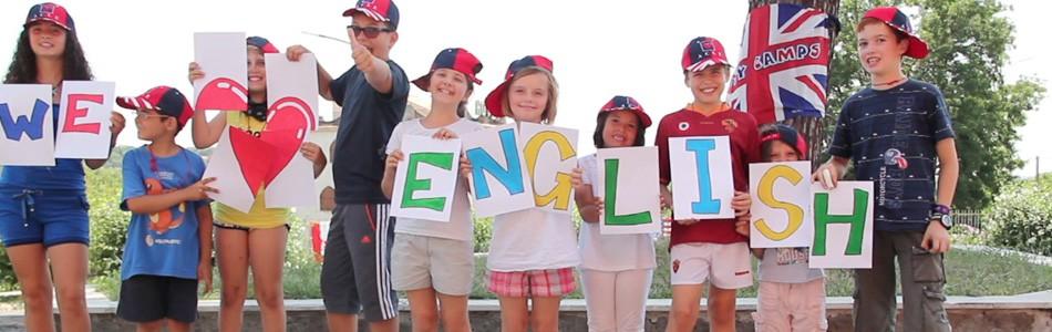 Immagine: We Love English.