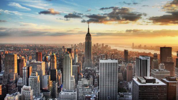 Immagine New York