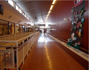 Islanda - La scuola Rimaskòli