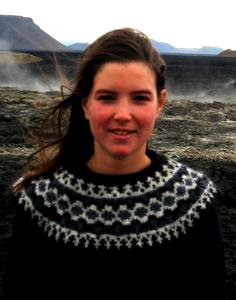 Islanda - Sarah Speziali