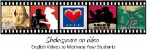 bannershakespearevideo