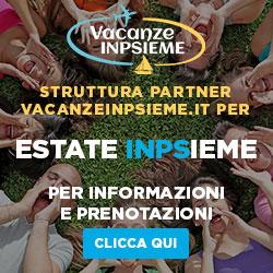 logo Vacanze INPSieme
