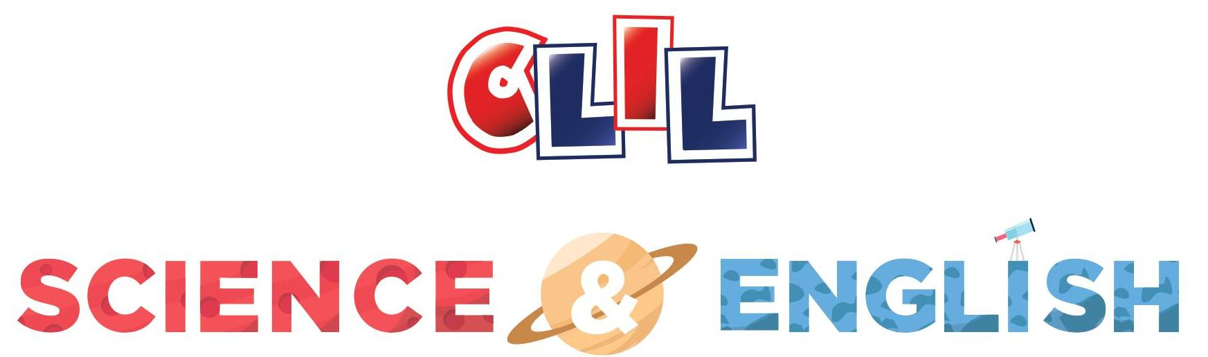 Progetto SCIENCE & ENGLISH with ENGLISH CLIL-BASED WORKSHOPS ...